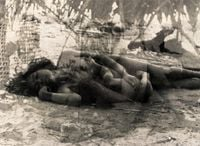 """On Travel: Tristes Tropiques"""" 014 by Rémy Markowitsch contemporary artwork photography"""
