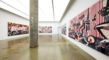 Contemporary art exhibition, Dale Lewis, Hope Street at Choi&Lager Gallery, Seoul