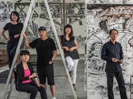 Where the Wild Things Are: China's Art Dreamers at the Guggenheim
