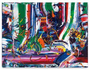 Evening Delight by Michael Reafsnyder contemporary artwork