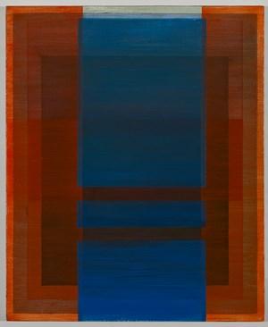 Cathode Ray by Tanya Goel contemporary artwork