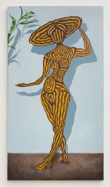 Venus by Julie Curtiss contemporary artwork