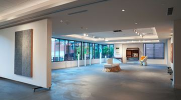 Contemporary art exhibition, Group Exhibition, Haptic Narrative - The Aspen Edition at 535 East Hyman Ave, Aspen, USA