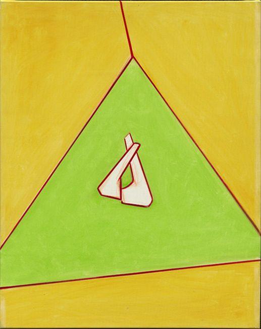 Origin 17 by Ho Kan contemporary artwork