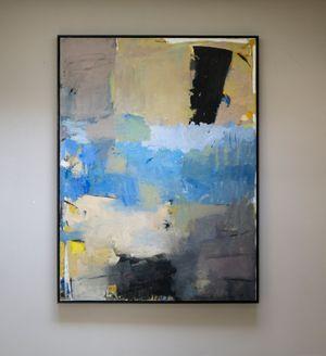 Vestige by Richard Hearns contemporary artwork