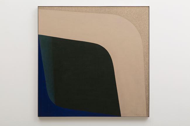 Sem título by Tomie Ohtake contemporary artwork