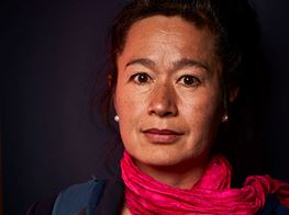 Artist Hito Steyerl Rebukes German Institutions, Acting in Solidarity With Kurdish People