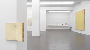 Contemporary art exhibition, Lawrence Carroll, A Tribute to Lawrence Carroll at Buchmann Galerie, Berlin