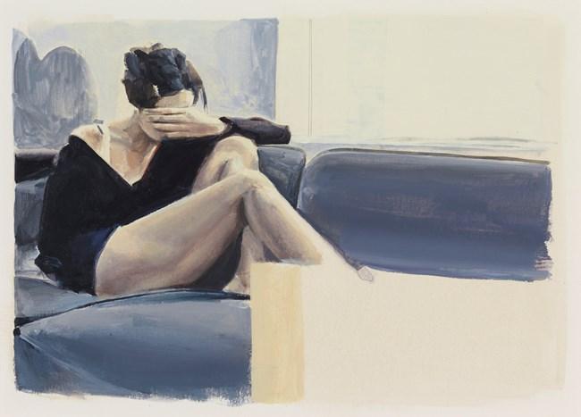 Untitled (day) by Jan De Maesschalck contemporary artwork