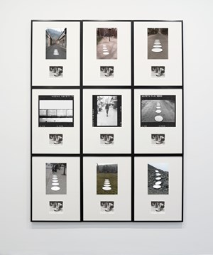 Telecomunicación by Alfredo Jaar contemporary artwork