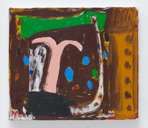 Dowsing by Tuukka Tammisaari contemporary artwork