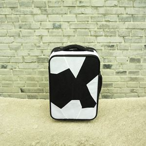Fairytale - luggage by Ai Weiwei contemporary artwork