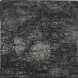 sei no tezawari by Fujiwara Shiho contemporary artwork