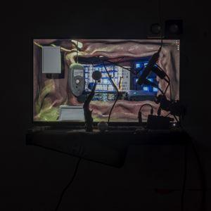Rewiring_3 by Li Yi-Fan contemporary artwork