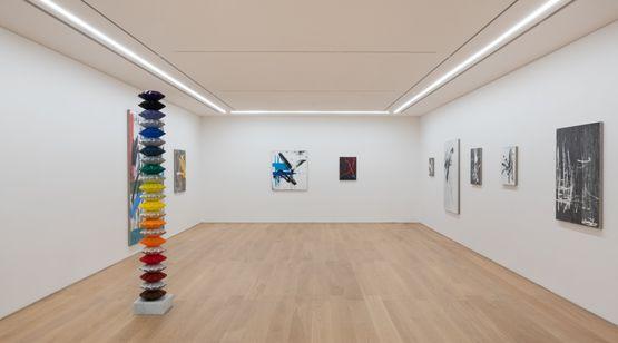 25 Sep–20 Nov 2021 Gregor Hildebrandt contemporary art exhibition