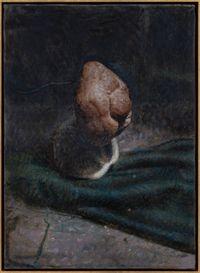 The Argon Welder VIII by Pietro Roccasalva contemporary artwork painting