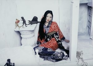Kaori by Nobuyoshi Araki contemporary artwork