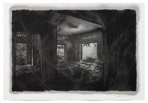 SILENCE 4 by Melati Suryodarmo contemporary artwork