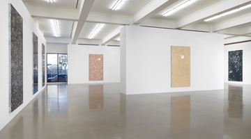 Contemporary art exhibition, Cyprien Gaillard, Reefs to Rigs at Sprüth Magers, Los Angeles