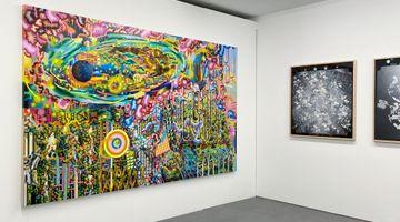 Contemporary art art fair, The Preview Hannam 2021 at Jason Shin, Gyeonggi-do, South Korea