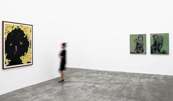 JINGART Lowdown: Beijing Art Shows to See