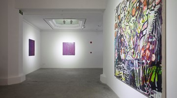 Contemporary art exhibition, China's New Generation of Women Artists, Neo Perception at Pearl Lam Galleries, Shanghai