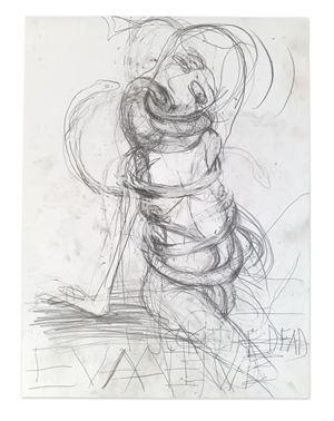 A&E, DEAD EVA, Santa Anita session by Paul McCarthy contemporary artwork