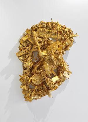 Big Love by John Miller contemporary artwork