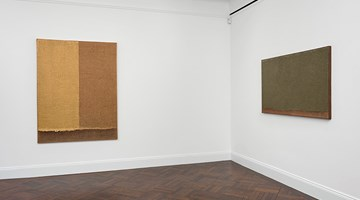 Contemporary art exhibition, Ha Chong Hyun, Ha Chong Hyun at Blum & Poe, New York, USA