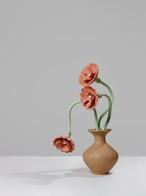 Regimen by Genesis Belanger contemporary artwork sculpture
