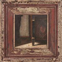 Room502 No.120812 502 房间 No.120812 by Chen Yujun contemporary artwork painting