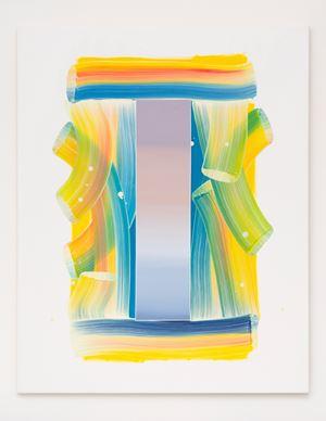 Dunst 3 by Cigdem Aky contemporary artwork