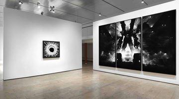 Contemporary art exhibition, Robert Longo, Everything Falls Apart at Capitain Petzel, Berlin