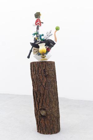 Las cosas antiguas que nos pertenecen by Gabriel Rico contemporary artwork