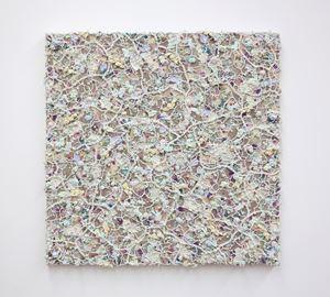 Baka III by Claudia Jowitt contemporary artwork
