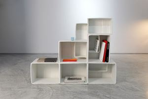 A-Z Aggregated Stacks #39 by Andrea Zittel contemporary artwork