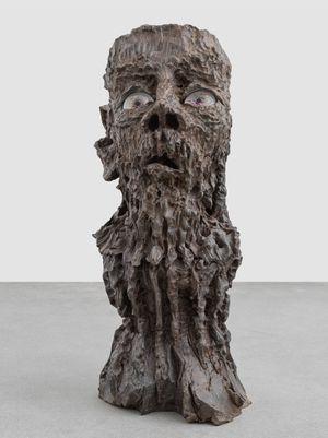 Atlas by Jean-Marie Appriou contemporary artwork