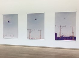 Basel's Fondation Beyeler Mounts a Superb, Moving Wolfgang Tillmans Survey