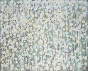 Fall from The Sky No.3 by Wang Chuan contemporary artwork