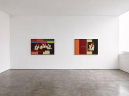 "John Akomfrah<br><em>The Unintended Beauty of Disaster</em><br><span class=""oc-gallery"">Lisson Gallery</span>"