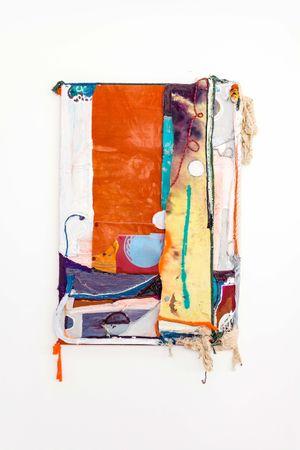 Dawn by Rachel Eulena Williams contemporary artwork