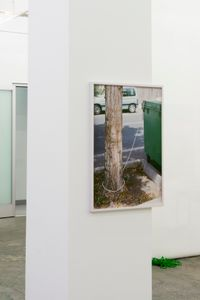 Problems and Solutions: Section 8 by Kathrin Sonntag contemporary artwork photography, installation