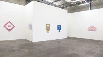 Contemporary art exhibition, Emily Hartley-Skudder, Lollygagger at Jonathan Smart Gallery, Christchurch