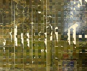 waiting by Shiori Tono contemporary artwork