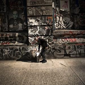 graffit Lite by Mauro Fiorese contemporary artwork