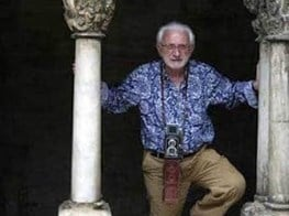 Lucien Clergue - obituary