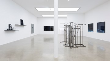 Contemporary art exhibition, Josephine Meckseper, Solo Exhibition at Timothy Taylor, London