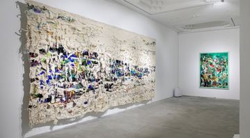 Contemporary art exhibition, Gatot Pujiarto, Beyond Image and Dreams 境梦之外 at Pearl Lam Galleries, Shanghai