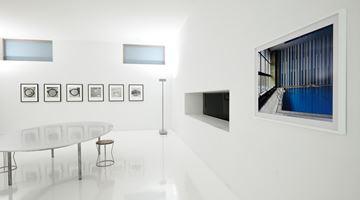 Contemporary art exhibition, Yasumasa Morimura, Yuji Ono, Tomoko Yoneda, ShugoArts Show at ShugoArts, Tokyo, Japan