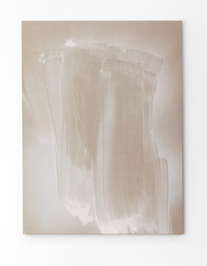Removed Painting 6 by Oliver Wagner contemporary artwork